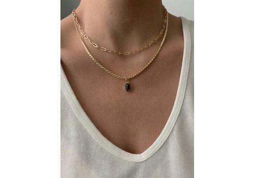 Farrah B Nouveau Necklace