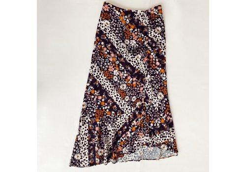 Others Follow Luca Midi Skirt