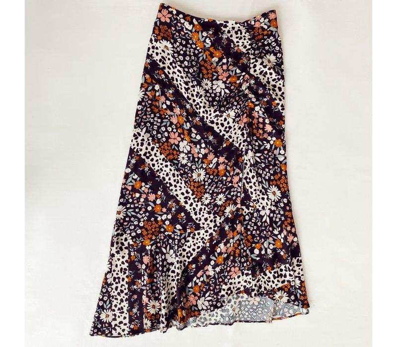 Luca Midi Skirt