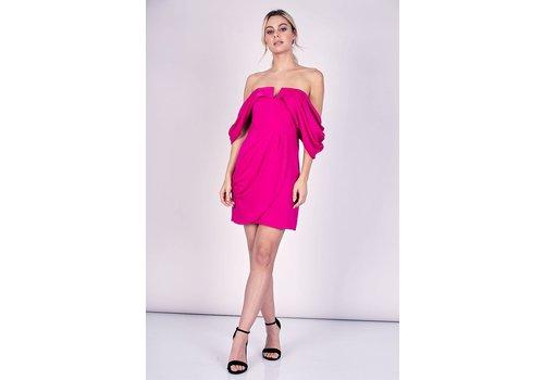 Do + Be You're Like Really Pretty Dress
