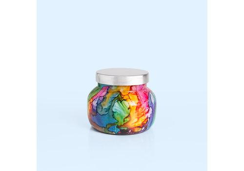 Capri Blue Candles Rainbow Petite Jar