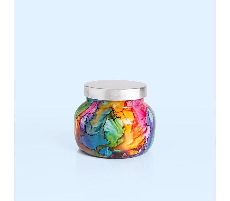 Rainbow Petite Jar
