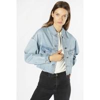 The Frances Denim Jacket