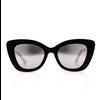 Diff Charitable Eyewear Raven Reflective