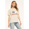 White Crow Desert Motel Tee