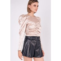 Sleek Me Out Top