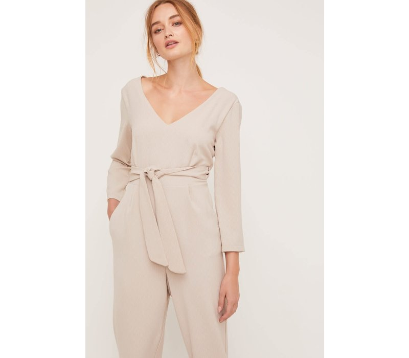 Best Behavior Jumpsuit