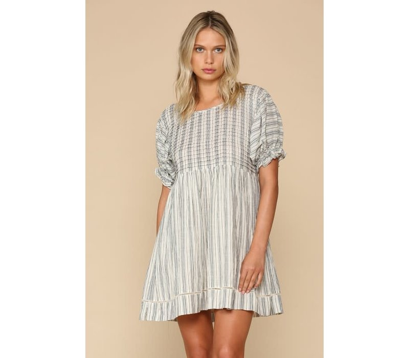 Natural Attraction Dress