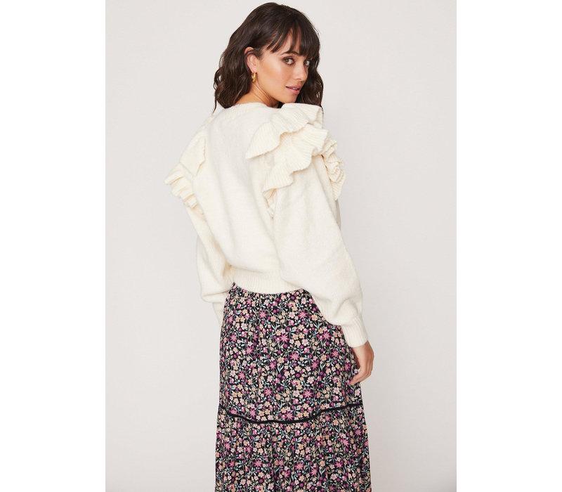 Versace In Mind Sweater