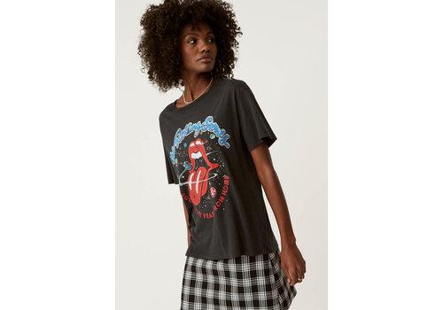 Daydreamer LA Rolling Stones Galaxy Tee