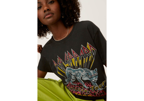 Daydreamer LA Def Leppard Japan Tee