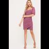 Lush Karlie Floral Dress