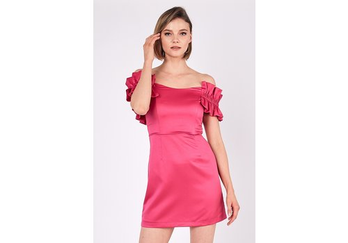 Do + Be Out Of Excuses Dress