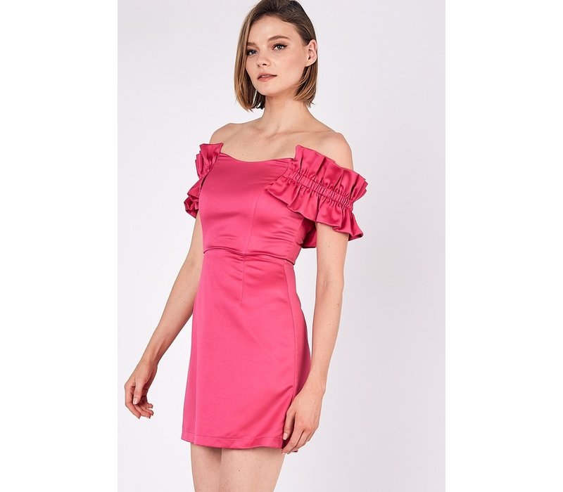 Out Of Excuses Dress