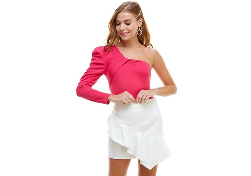 TCEC Fancy Extras Bodysuit