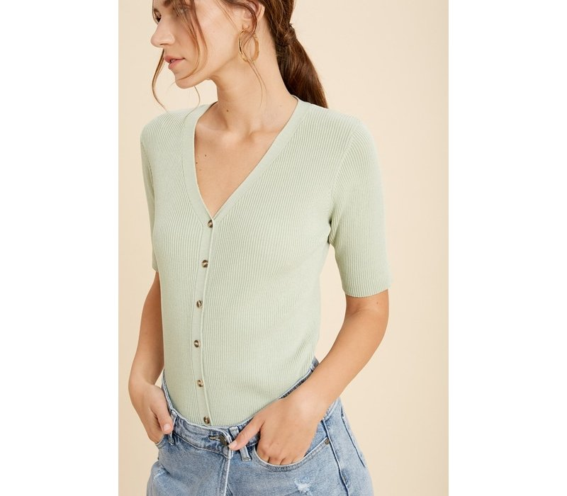 Need A Mint Top