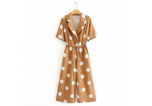 Aly Daly My Favorite Spot Jumpsuit