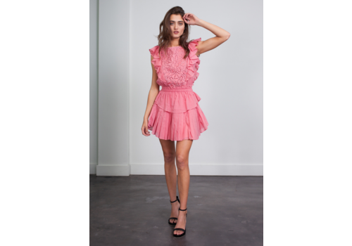 Karina Grimaldi Anai Dress
