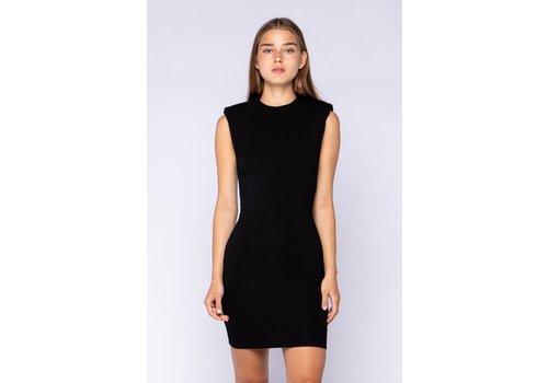 Skylar Madison Strong Arm Bodycon Dress