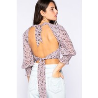 Bare Necessities Top