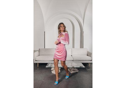 Glamorous Antoinette Dress