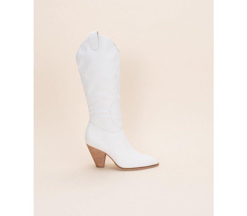 Bohemian Western Boot