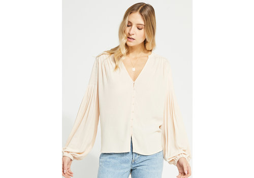 Gentle Fawn Rosemarin Blouse