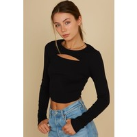 Partcore Crop Top