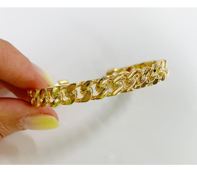 Lexi Chain Cuff