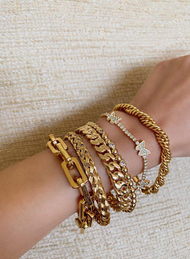 Tyra Bracelet