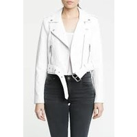 Tracy Moto Jacket