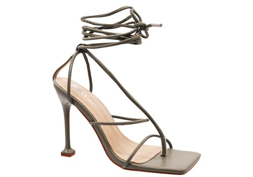 Joia Nicky Wrap Heels
