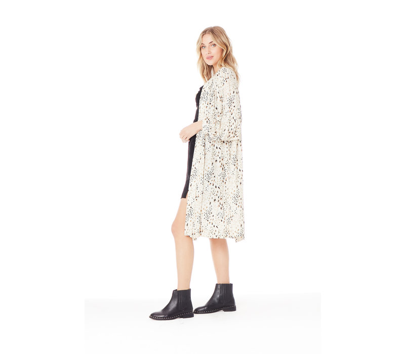 Let Loose Kimono