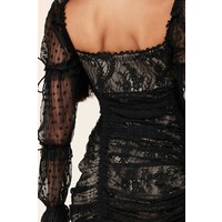 Hidden Treasure Dress