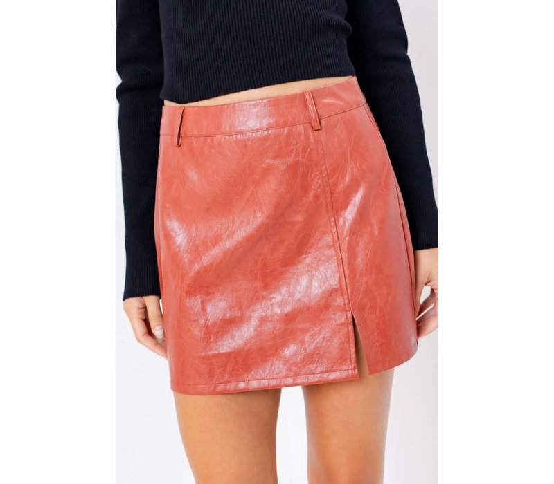 Don't You Dare Skirt