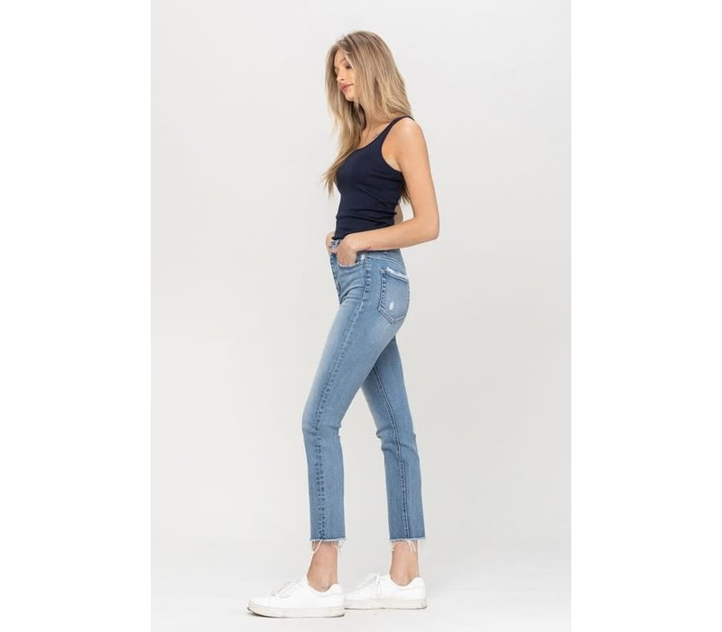 Places To Be Jeans