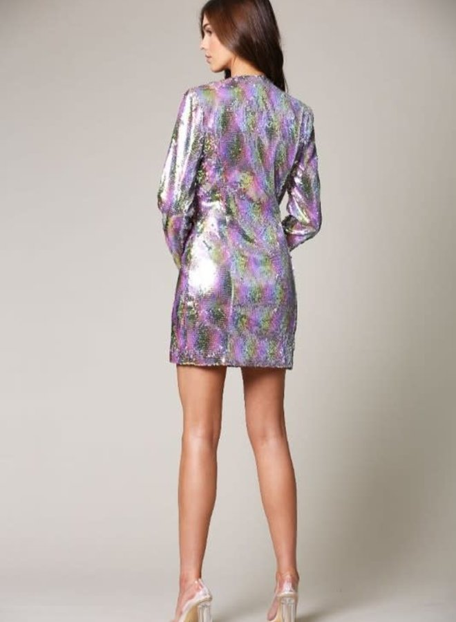 You Sparkle Dress