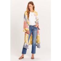 Love Your Vibe Kimono