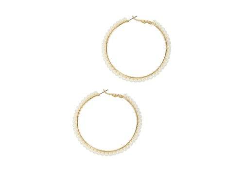 I.CCO Accessories In The Loop Hoops