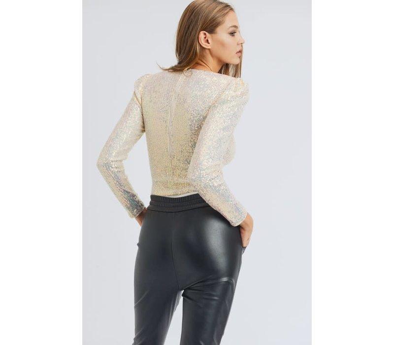 Showstopper Bodysuit