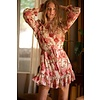 Aakaa Grow Your Own Way Dress