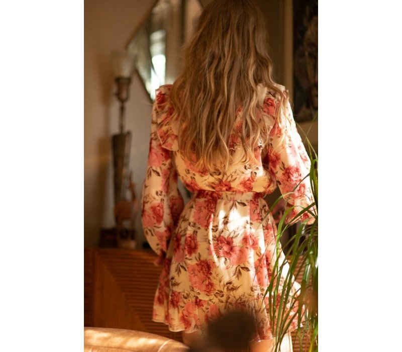 Grow Your Own Way Dress