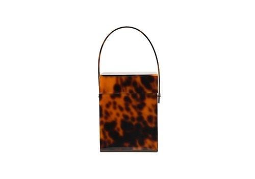 Urban Expressions Sienna Acrylic Bag