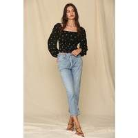Daisy Bloom Blouse