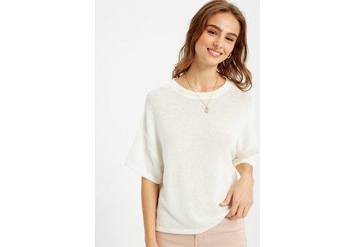 Wishlist Keep It Simple Knit Tee