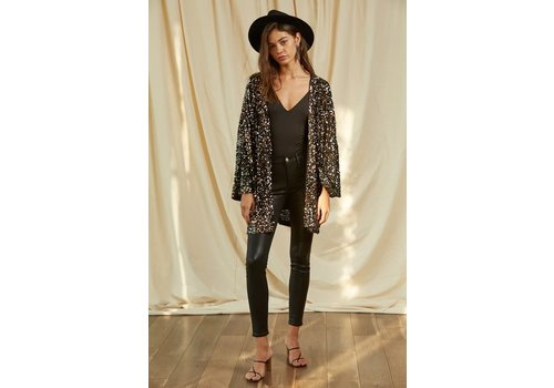 By Together Crowd Pleaser Kimono