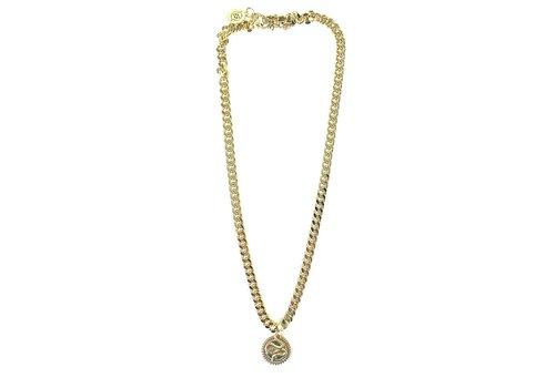 Kristalize Adria Necklace