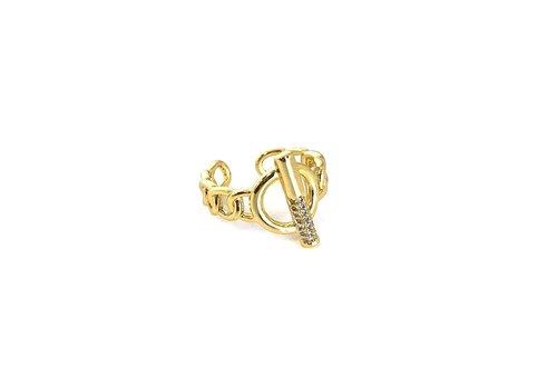 Kristalize Lainey Ring