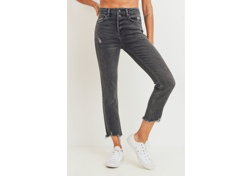 Just Black Jeans Cosmic Fate Jeans