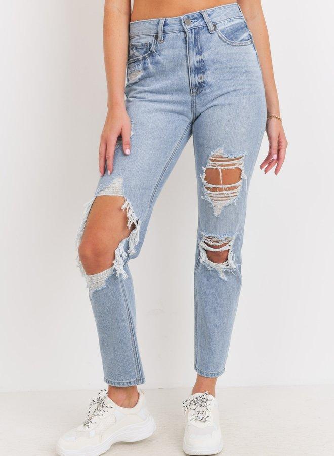 Frankie Destroyed GF Jeans